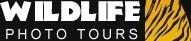wildlife photo tours logo